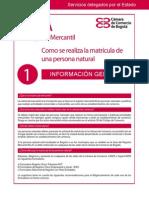 Guía núm. 1. Cómo se realiza la Matrícula de una persona natural.pdf
