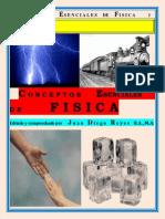 Conceptos Esenciales de Fisica (Reyes)