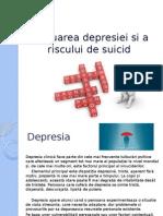 Prezentare Depresie