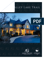 117 Valley Lake Trail, Luxury Home in TravelersRest