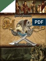 Skull Tales Reglamento Alpha