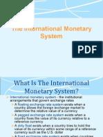 International Monetary System.pdf