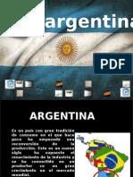 Argentina - Joe