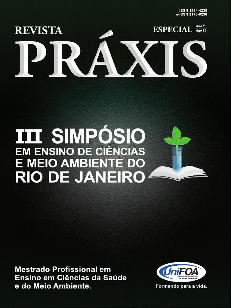 edd0877f9 Revista Praxis