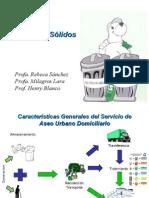 Tema 8 Desechos S+¦lidos Municipales v.2 enviada estudiantes.ppt