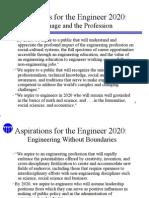 NAE Engineer2020