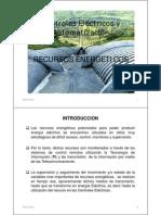 01-Recursos Hidroeléctricos