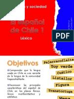3_M_Electivo_Español de Chile 1_ Léxico_ MAYO_Prof. Yadia Cerda