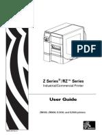 ZM400 User Manual