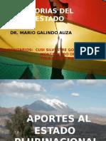 APORTES AL ESTADO PLURINACIONAL EN BOLIVIA.pptx