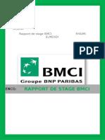Rapport de Stage - BMCI - Présentation de La Banque (Initiation) 6
