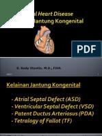 INTERNA dr. B. Rudi Utantio - CHD_Congenital Heart Disease 2.ppt