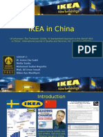 IKEA in China
