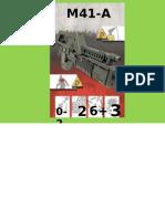 Armas Zombicide anti abominaciones