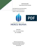 Analisis Perhitungan Dan Pelaporan Pph Pasal 23 Dan 25