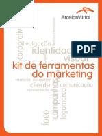 Manual uso de logo y colores corporativos ArcelorMittal