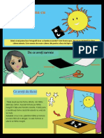 Cum Pictam Cu Soarele