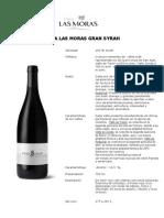 FLM Gran Syrah