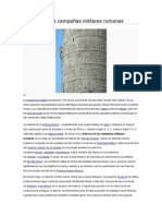 Historia de las campañas militares romanas.docx