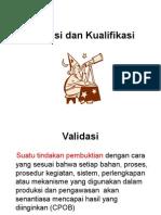 VALIDASI (2012)