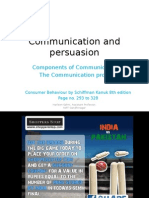 12 Communication & Persuasion Readonly