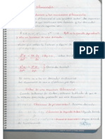 Apuntes de Clase Ecuaciones Dif.