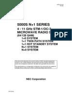 Nec S5000