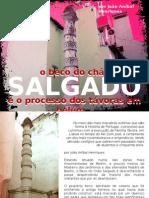 O Beco Do Chão Salgado e o Processo dos Távoras em Belém