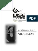 MOC 6421 WiseTraining