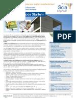 Scia Starter+FR