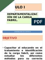 Carga Fabril