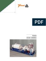 Turbine Brochure