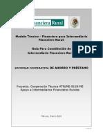3 Guía Para La Constitucion de IFR