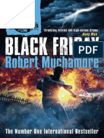 Muchamore Robert-Black Friday
