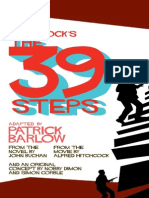 The 39 steps school