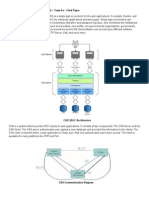 Central Authentication Service-Final Paper