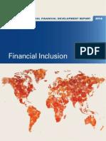 Global Financial Development Report - World Bank