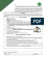 OS - Encanador.doc
