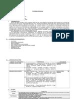 Modelo de Programacion Anualbeginners - 2015