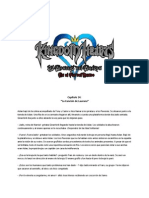 Kingdom Hearts Las Crónicas del Corazón (Capítulo 14)