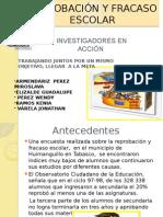 presentacionfinalcausasdelareprobacin-120604152044-phpapp02