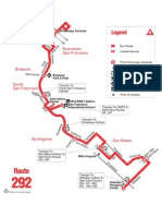 Route 292 6 22 03 MAP