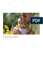 Social-contextual Determinants of Parenting