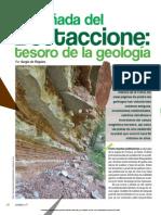 La Canada Del Botaccione Tesoro de La Geologia 193