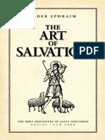 The Art of Salvation - Elder Ephraim