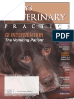 Today veterinary magazine march 2013