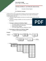 Resumo_Sistemas Digitais Até Sistemas Numéricos
