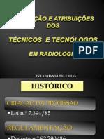 Formação Radiologia