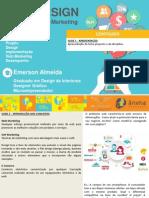 Conteúdo - Web Design Aplicado Ao Soft Marketing