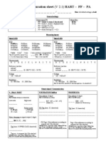 RTT30 Configuration Sheet HART_FF_PA - V2 1